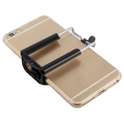 Cell Phone Camera Stand Clip Tripod Holder Mount Adapter For iphone HTC Hot Sale