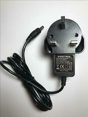 From UK Ltd GOOD LEAD JTA0302F C 86 AC DC Mains Power Supply Adapter 5V 2A Wiring & Connecting