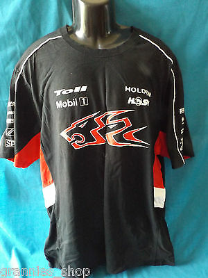 Holden Racing Team Mens T Shirt  Size 2XL    XXL
