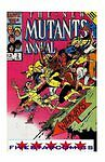The New Mutants Annual #2 CGC Graded 9.6 Marvel 1st appearance of Psylocke