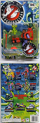 Extreme Ghostbusters Roland 1997 Gig Italy