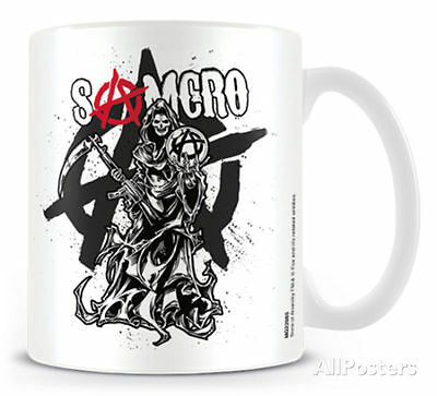 Sons Of Anarchy The Reaper Mug