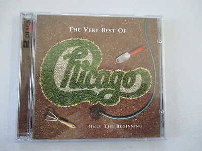 Very Best of Chicago: Only the Beginning by Chicago