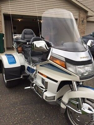Honda: Gold Wing 1993 With MotorTrike Kit