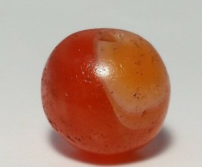 Ancient Rare Banded Carnelian / Agate Bead