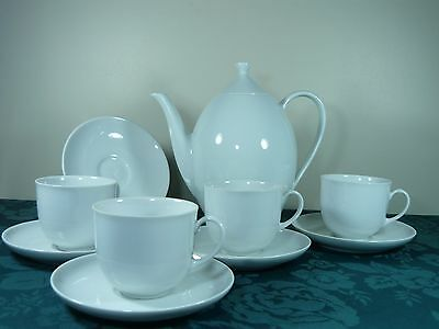 Arzbery Coffee Or Tea Pot With Duos