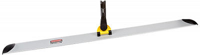 """Rubbermaid Commercial HYGEN Mop Quick-Connect Hall Dusting Mop Frame, 36""""..."""
