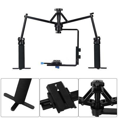 Video Handheld Mini Mechanical Stabilizer Steadycam for Camera DV Camcorder DSLR