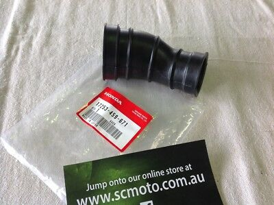New Honda Air Box To Carby Rubber  Ct110, Ct90