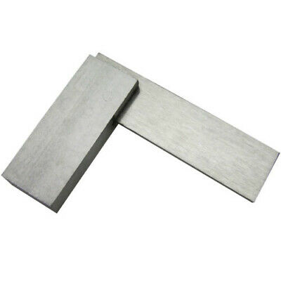 """NEW Miniature machinist square 3"""" - 75mm from Hobby Tools Australia"""
