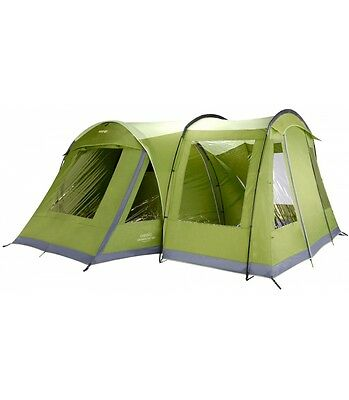 Vango Exceed Side Awning Standard (240cm wide), Herbal green Brand New 2017 (DT)