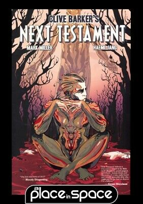 Clive Barkers Next Testament Vol 02 - Softcover