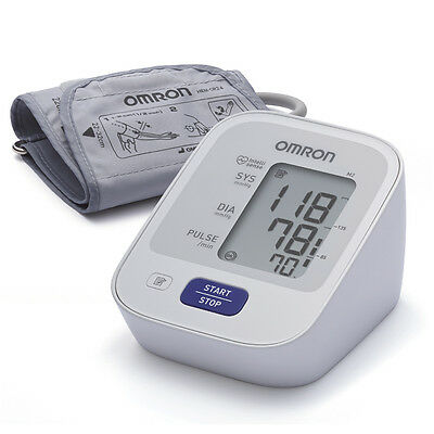 Omron M2 Classic Digital Automatic Blood Pressure Monitor Original /Brand New