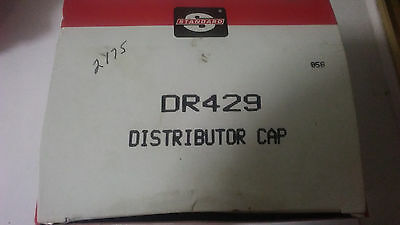 Standard Motor Products DR-452 Distributor Cap