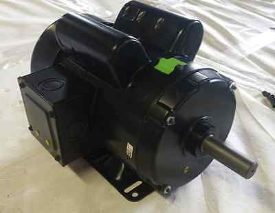 CENTURY K103 115/230V 1800 RPM Single Phase Farm Duty Electric Motor NEW! #56D