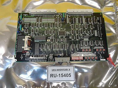 Nikon 4S014-143 Control Board PCB LC-CTL4 NSR-S204B Step-and-Repeat Used Working