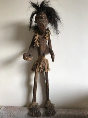 African Tribal Antique