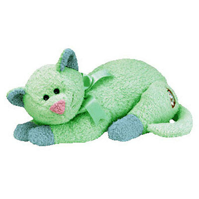 Baby TY - KITTYBABY the Cat (12 inch) - MWMTs BabyTy Stuffed Plush