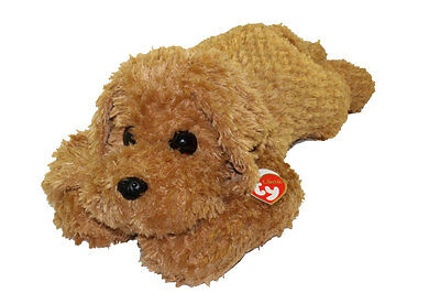 TY Classic Plush - BAYLEE the Dog (EXTRA LARGE Version - 34 Inches) - MWMTs Stuf