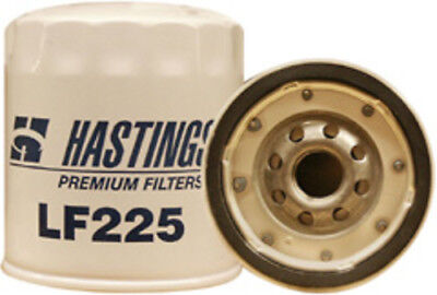 Engine Oil Filter Hastings LF225