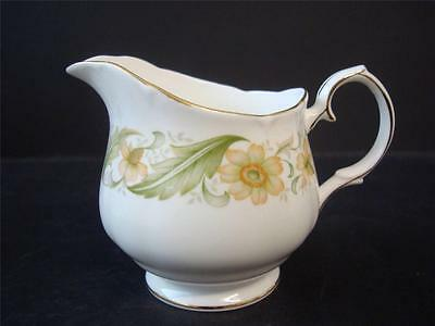 Duchess China Greensleeves Milk Jug