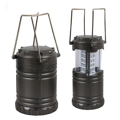 LED Lantern/Torch/Light - Ultra Bright - Portable for Camping, Garden, Fishing