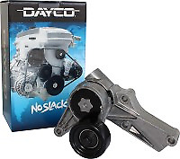 DAYCO Auto belt tensioner(Alt MECH)FOR BMW X3 04-06 2.5L E83 25i 141kW-M54B25