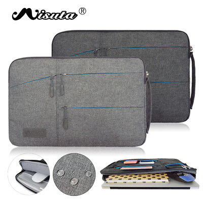 For Microsoft Surface Pro 2 3 4 Laptop Tablet Sleeve Case Skin Cover Bag Pouch