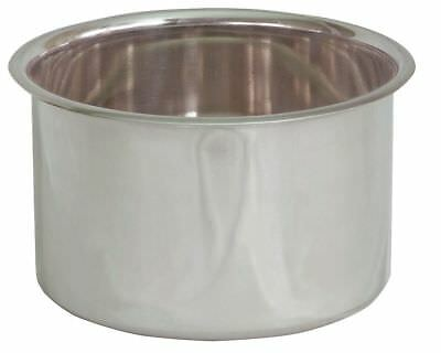 Crestware Stainless Steel Bain Marie; Capacity (Qt.): 2 - SBM03