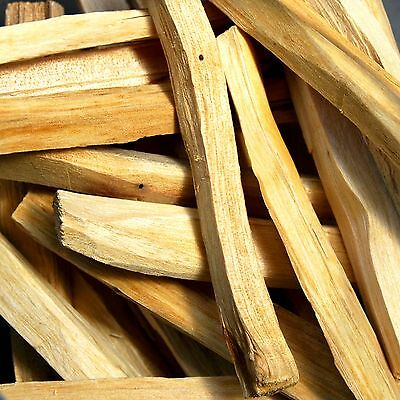 Palo Santo Stick 4 Inches For Smudging Potpourri Essential Oil or Incense Blends