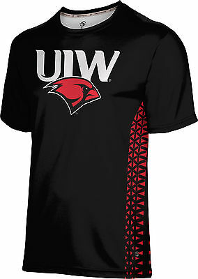 ProSphere Men's University of the Incarnate Word Geometric Tech Tee (UIW)