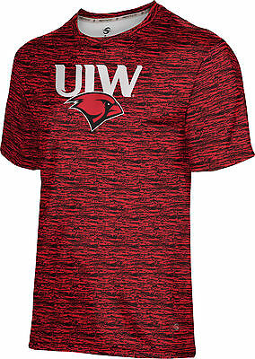 ProSphere Boys' University of the Incarnate Word Brushed Tech Tee (UIW)