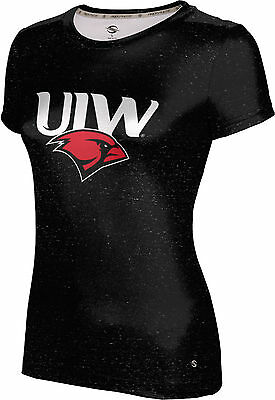 ProSphere Girls' University of the Incarnate Word Heather Tech Tee (UIW)