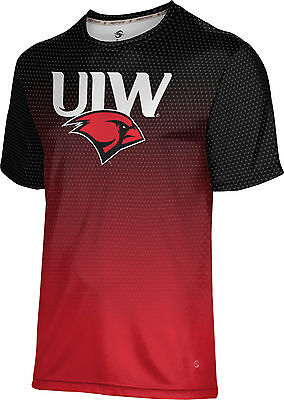 ProSphere Men's University of the Incarnate Word Zoom Tech Tee (UIW)