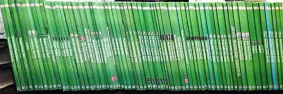 Leap Frog Hard Back Tag & Leapreader Books U Choose 7! List/43 Titles! Free S/h