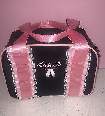 Dance Bag ! New With Tags