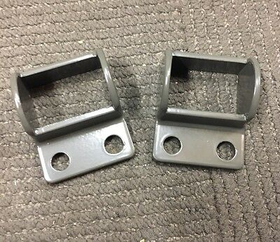 25x38mm Aluminum Bracket for Pool Fence Fencing
