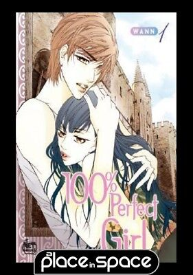 100 Percent Perfect Girl Vol 01 - Softcover