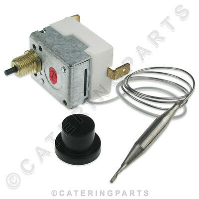 Universal Wqs 230°C Single Phase High Limit Thermostat Commercial Fryers Ts211