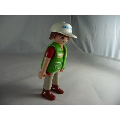 14040 Playmobil Ouvrier