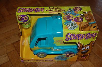 Scooby Doo Goobusters Mystery Machine Playset New Toy
