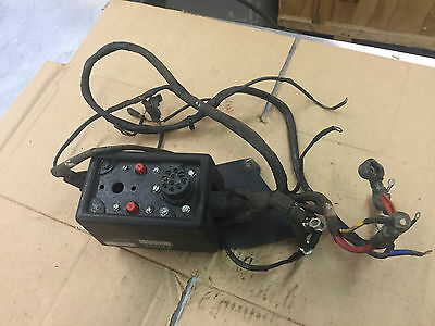 volvo penta wiring harness general wiring diagram information u2022 rh velvetfive co uk volvo penta wiring harness diagram volvo penta 7.4 wiring harness