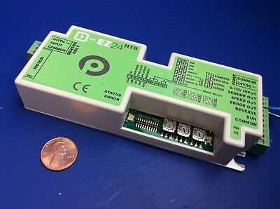 Pulse Roller Ez-24Htb Motor Communication Module