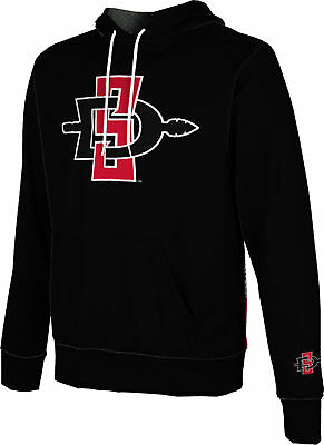 USD ProSphere Men/'s University of San Diego Ombre Pullover Hoodie