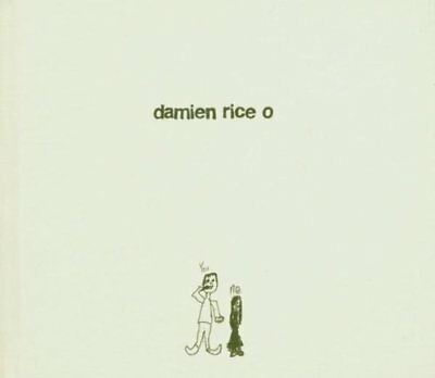 Rice, Damien - O - Rice, Damien CD BYVG The Cheap Fast Free Post The Cheap Fast