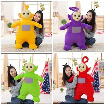 Teletubbies Talking Soft Plush Toy Sound Effects Toddler Toy Backpack School Bag