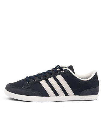 New Adidas Neo Caflaire Smooth Mens Shoes Casual Sneakers Casual