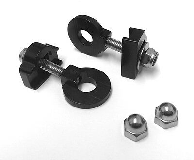 SALE!! 10mm chain tug tugs tensioner for bmx fixie trials dirt street