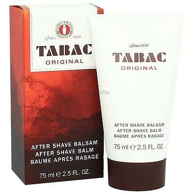 Tabac After Shave Balsam 75 ml