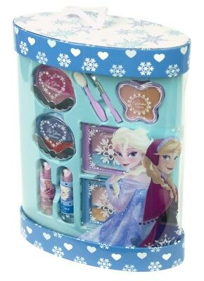 Walt Disney Frozen Sisters Make-Up Set Make Up Schminke Schminkset Schminken Neu
